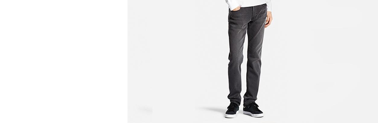HEATTECH Jeans