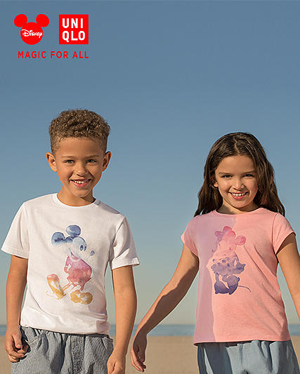 kids mickey and the sun tshirts