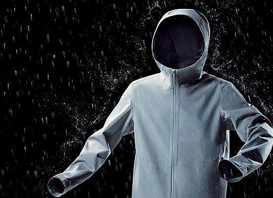 blocktech jacket