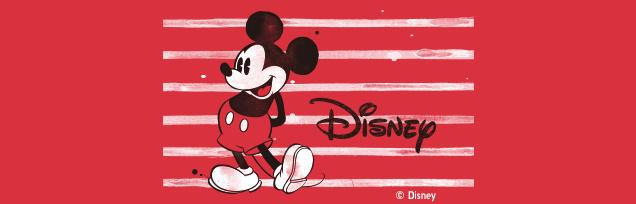 Disney Projekt