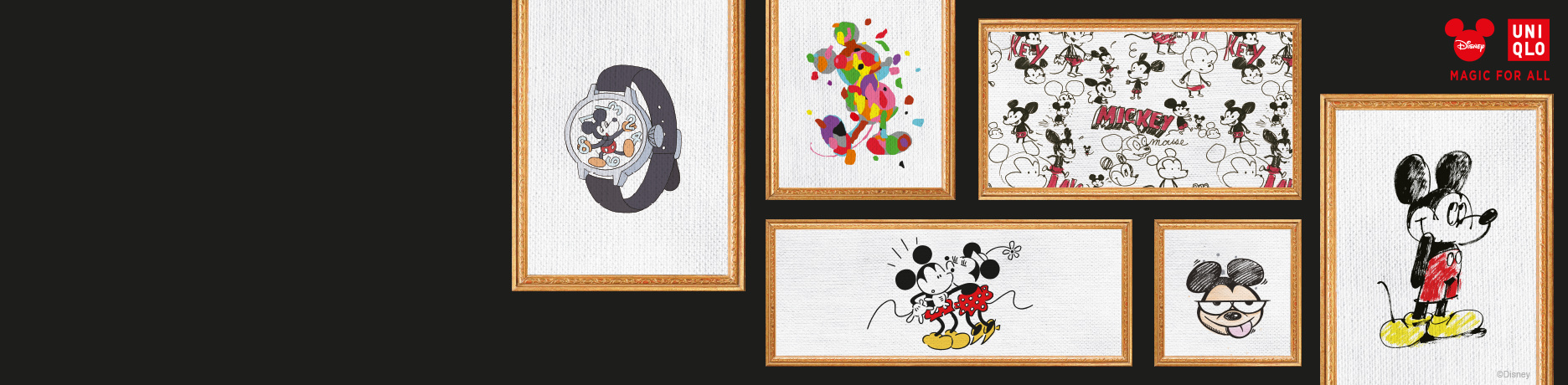 Disney Project