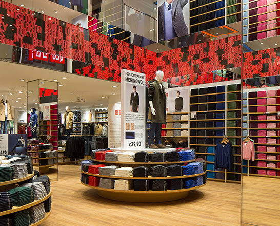 uniqlo co ltd a japanese dynamic Selection of software according to japan mature en espa ol topic  uniqlo, a japanese fashion clothing manufacturer,  uniqlo co, ltd home page: wwwuniqlocom.