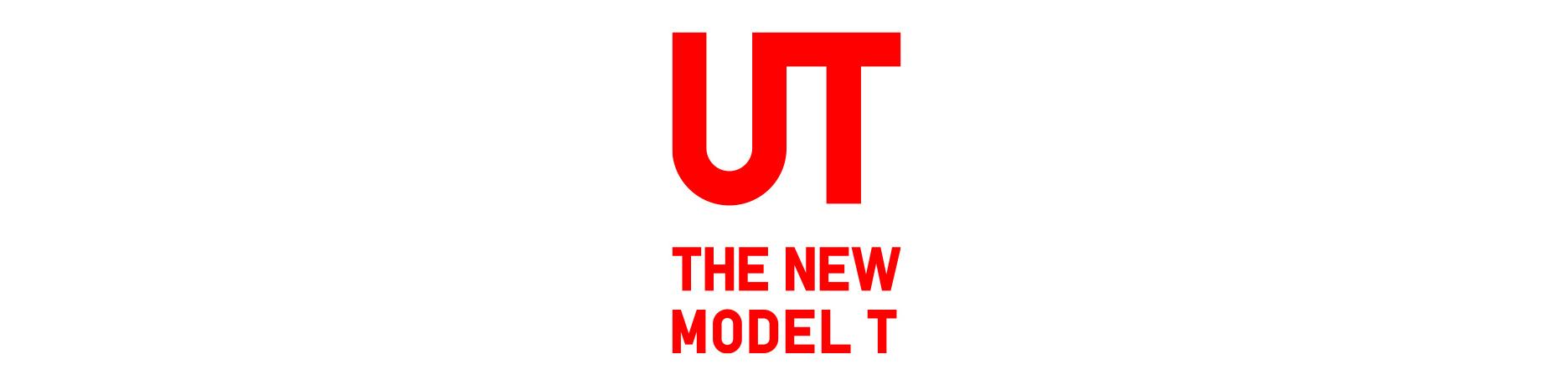 UT New Model T