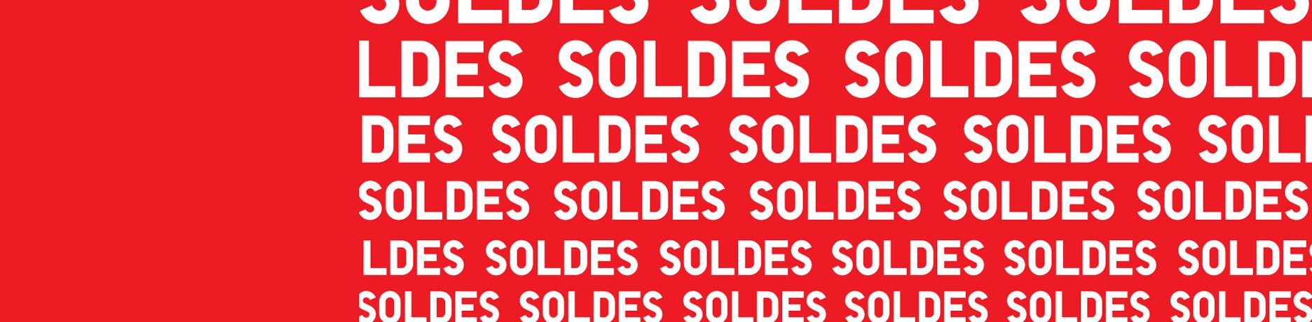 SOLDES ETE 2017