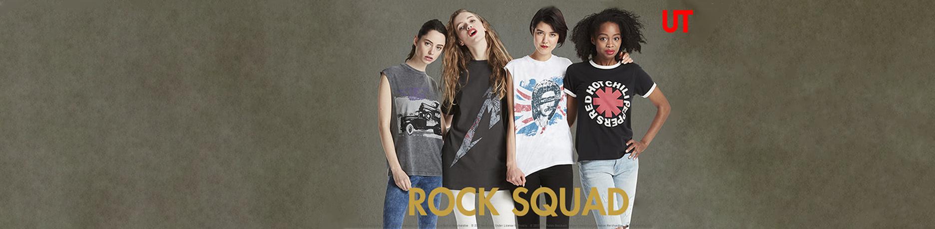 Rock Sqad