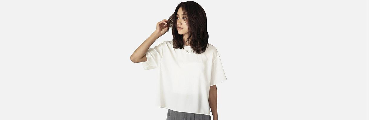 Short Sleeve Blouses