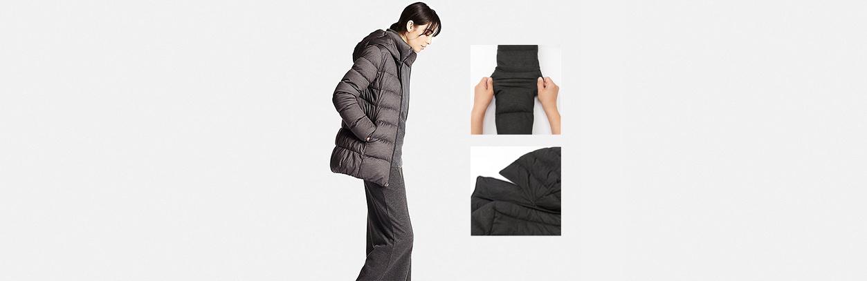 Stretch Coats