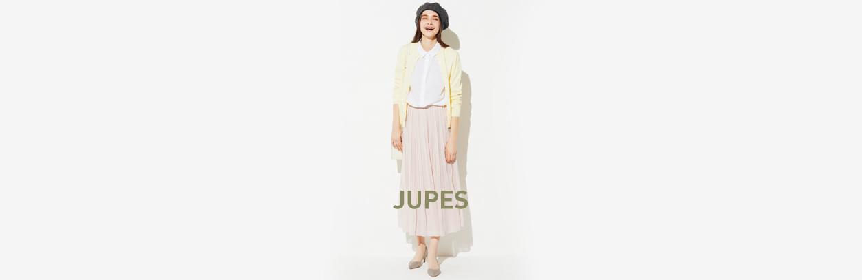 JUPES