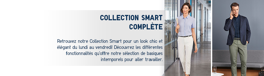 COLLECTION SMART