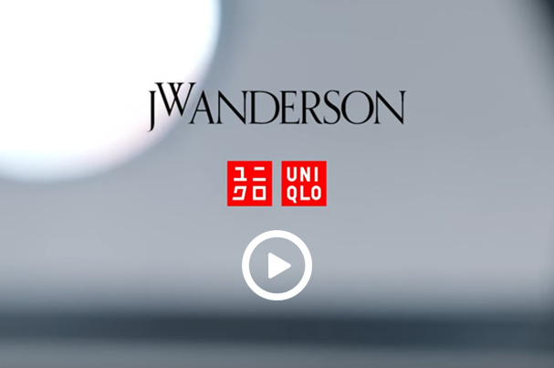 Watch Now: JW Anderson x UNIQLO