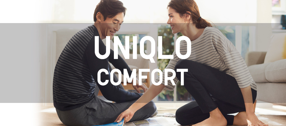 UNIQLO Comfort