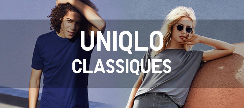 UNIQLO Classic