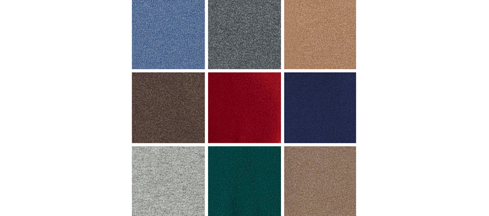 Cashmere Colours