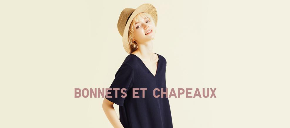 Bonnets Et Chapeaux
