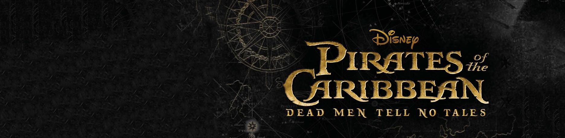Pirates of the Carrribean