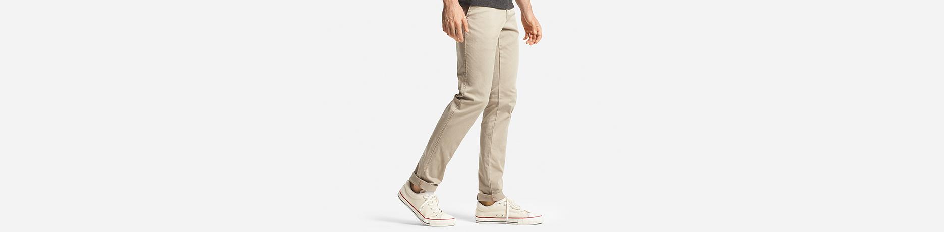 Chinos Ultra Stretch Skinny Fit