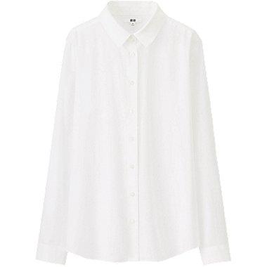DAMEN Bluse aus Silk Touch