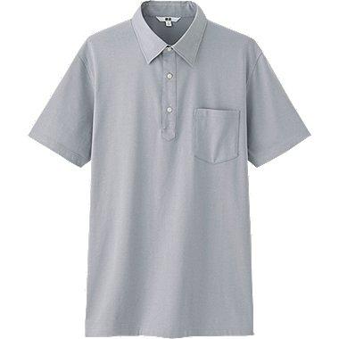HERREN Polo-Shirt Dry Technology