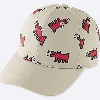 Bonnet SPRZ NY (Keith Haring) HOMME
