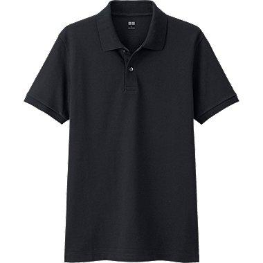 HERREN Poloshirt Dry Pique