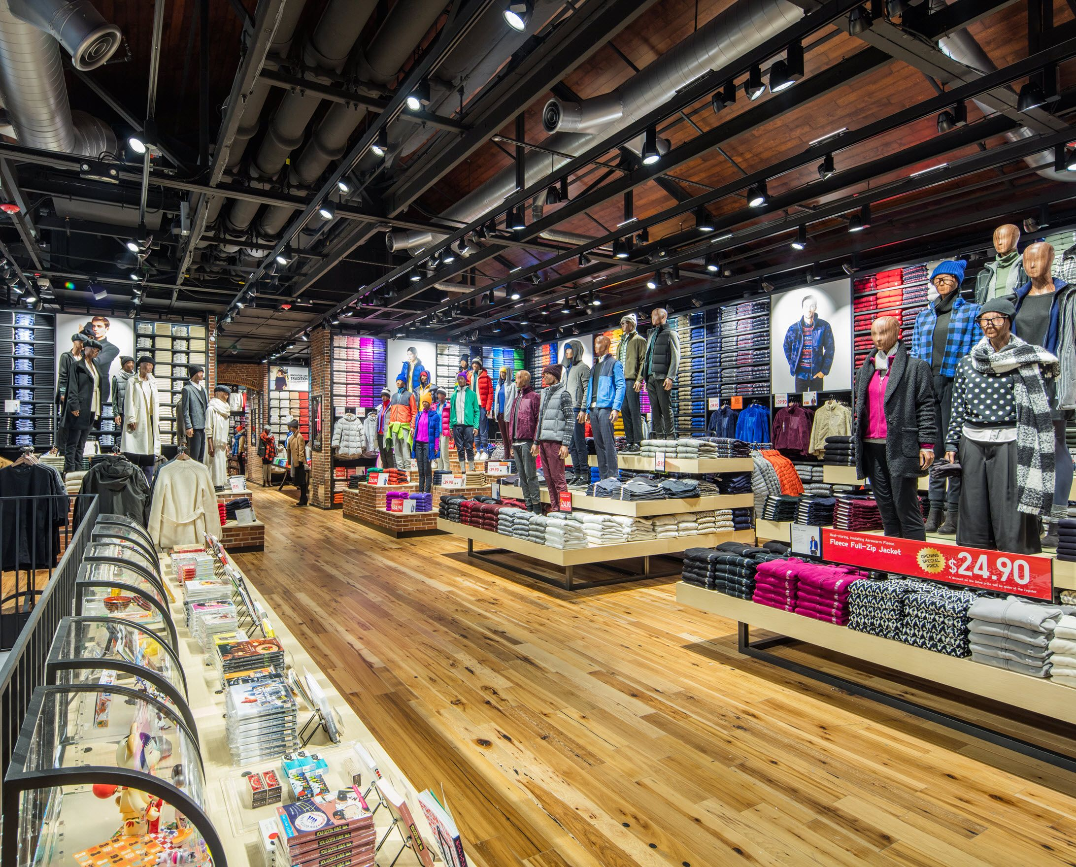 Clothing Store Dream Meaning
