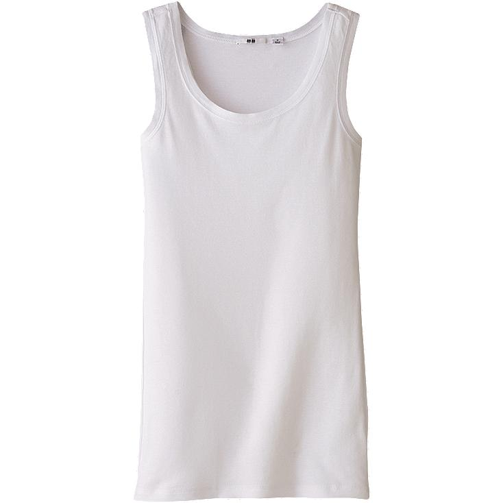 WOMEN LIGHT COTTON TANK TOP