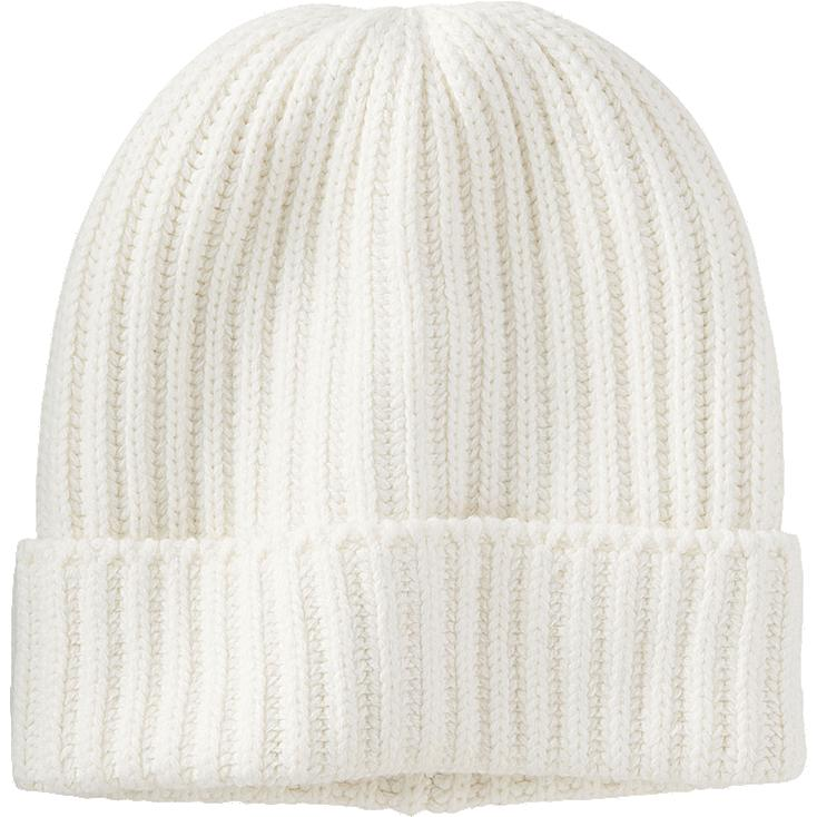 MEN HEATTECH KNIT CAP