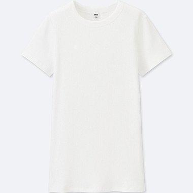 T-Shirt Coton Supima FEMME