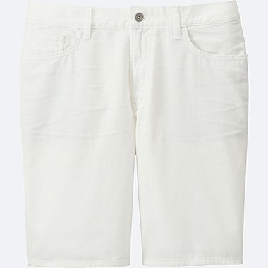 Short Denim HOMME