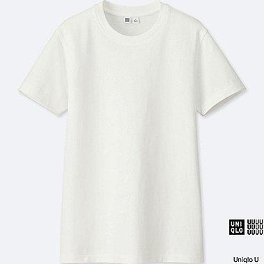 DAMEN U T-Shirt