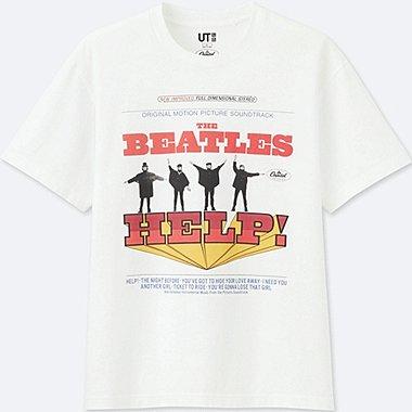 HERREN T-Shirt Bedruckt Capitol 75Th