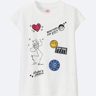 KINDER T-Shirt Andre Saraiva