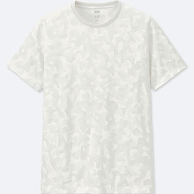 T-Shirt Dry-EX camouflage HOMME