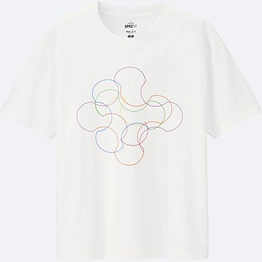 T-Shirt SPRZ NY Graphique (Max Bill) HOMME