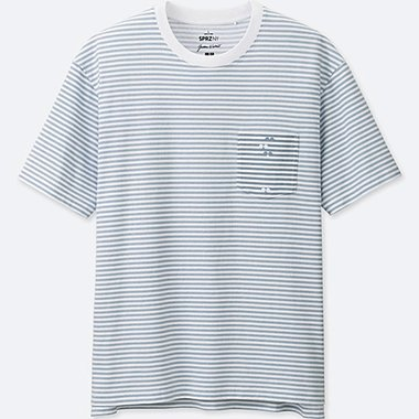 T-Shirt SPRZ NY (Gordon Walters) HOMME