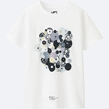 T-Shirt Expressionist FUTURA ENFANTS