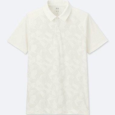 HERREN Dry-EX Poloshirt