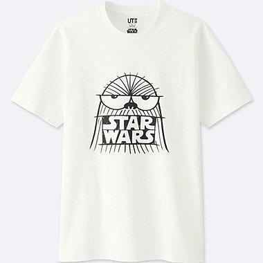 T-Shirt STAR WARS 40ème ANNIVERSAIRE (Kevin Lyons)
