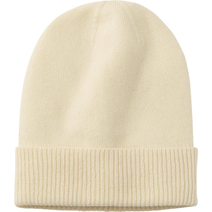WOMEN CASHMERE KNITTED CAP