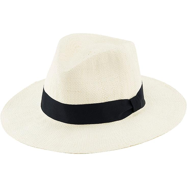 WOMEN IDLF PANAMA HAT