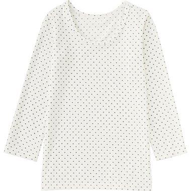 HEATTECH T-Shirt BÉBÉ