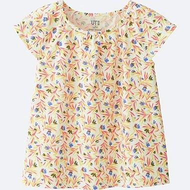 MÄDCHEN T-Shirt EPICE