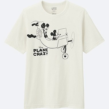 T-Shirt Disney Collection Manches Courtes HOMME