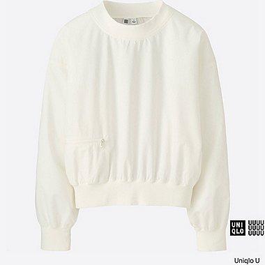 DAMEN U Baumwoll T-Bluse