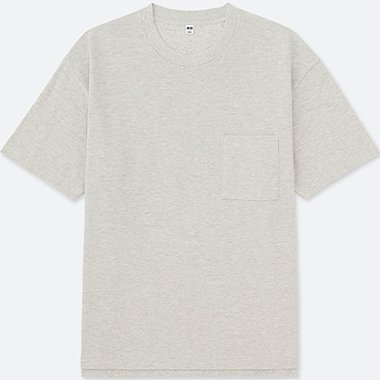 T-Shirt Oversized Manches Courtes HOMME