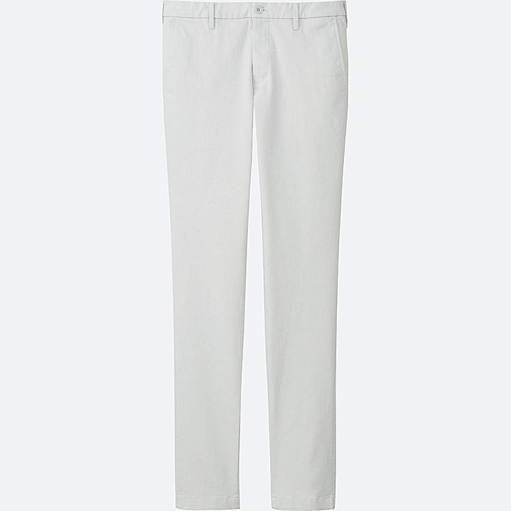 Pantalon Chino Ultra Stretch Skinny Fit HOMME