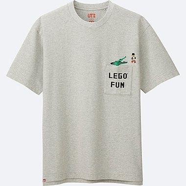 T-Shirt LEGO® Manches Courtes HOMME