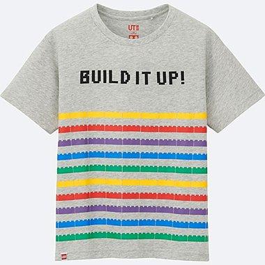 KINDER T-Shirt Bedruckt Lego®