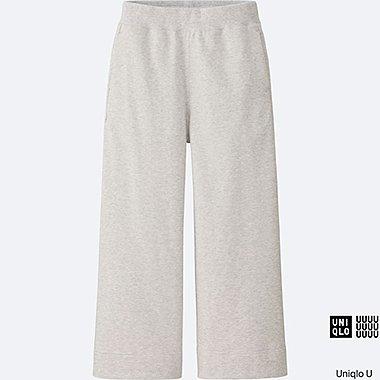 Pantalon en sweat léger U FEMME