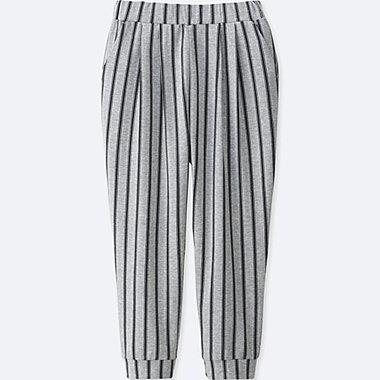Pantalon Jogger 7/8ème FILLE